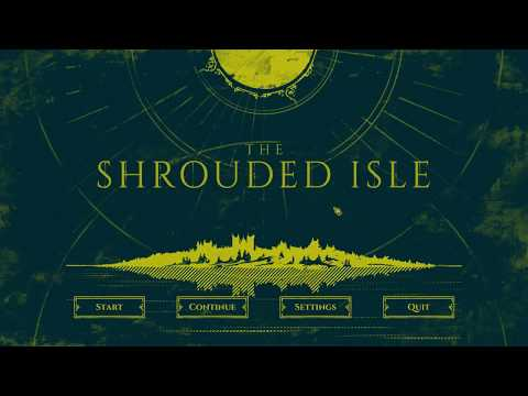 The Shrouded Isle [Episode 1] Sacrifice the towns people!