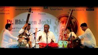 Pt. Venkatesh Kumar.  Raga - Durga