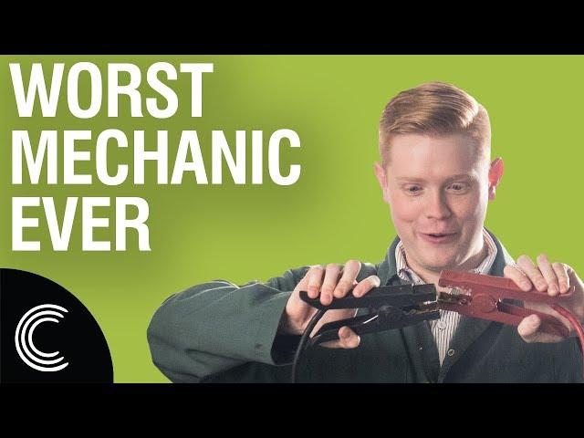 Worst Mechanic Ever
