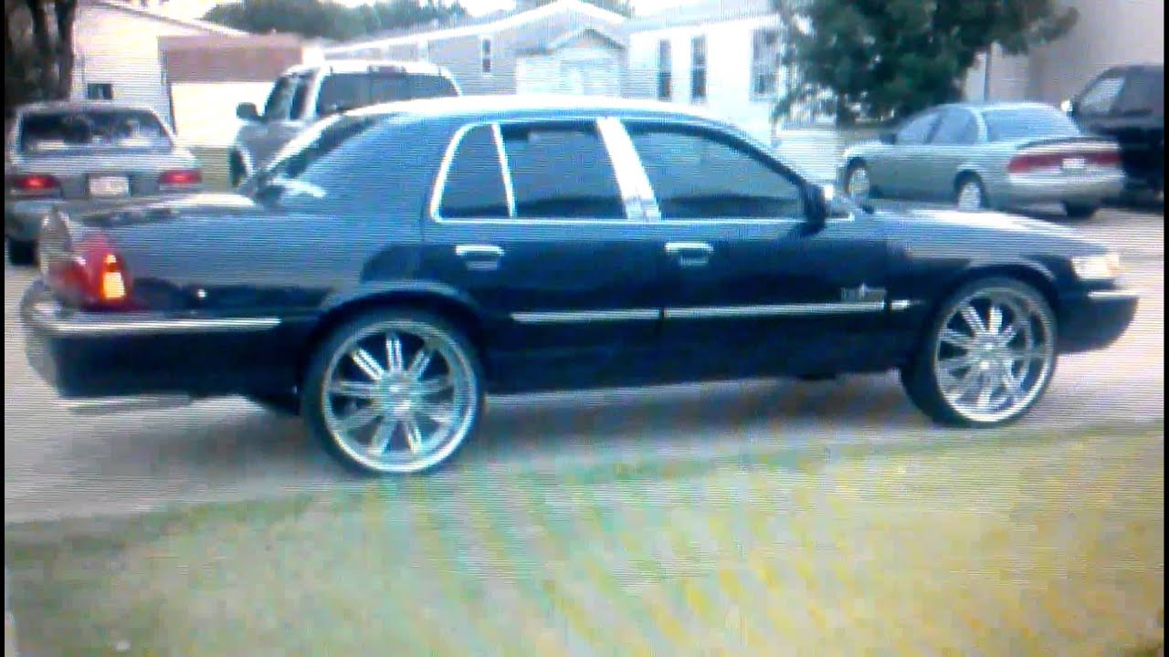 01 grand marquis fully loaded by charliej214 01 grand marquis fully loaded by