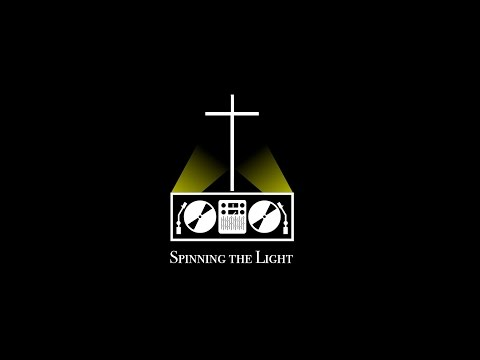 Spinning The Light Mix - Living Water - Worship Mix By DJ Bobby D