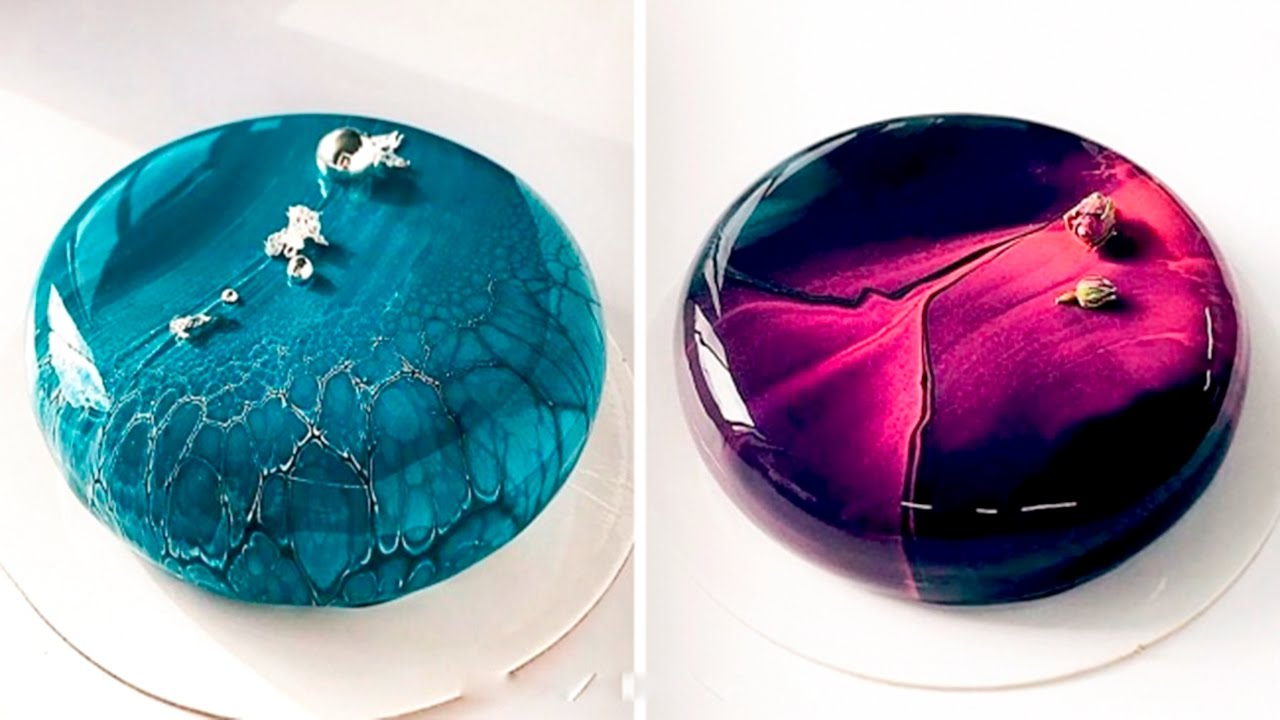 Most Beautiful Cake Designs