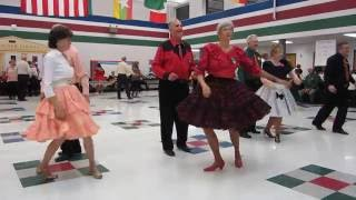 """Gambar cover 23 BUTCH BLOXOM CUES """"STAND BY ME"""" RUMBA ROUND DANCE"""