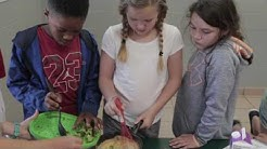 Cooking Matters for Kids in Orange County, NC