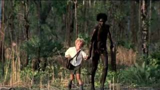 Walkabout (1971) Trailer