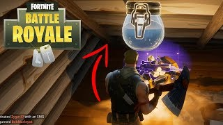 FORTNITE BATTLE ROYALE | THE BEST LOOT EVER!