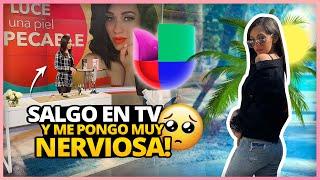 MUCHOS NERVIOS ANTES DE SALIR EN TV! MINI HAUL DE COMPRAS! | MIAMI POR 24 HRS