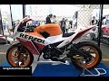 Honda CBR250R Dream Cup