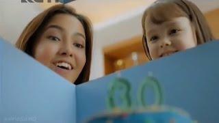 Video Iklan Wyeth S26 Procal Gold - Pintarnya Beda 30sec (2017) download MP3, 3GP, MP4, WEBM, AVI, FLV September 2017