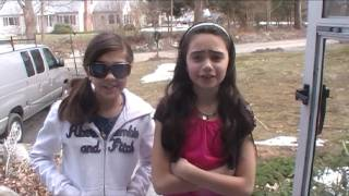"""Mackenzie The Movie 1"" - Skit (Based on the Book  Series Dork Diaries)"