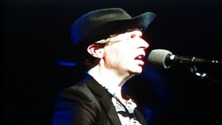 Beck at Edgefest 24