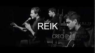 Reik - Creo En Ti (Credo in te)