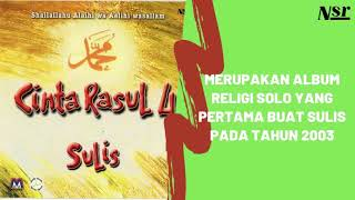 SULIS - CINTA RASUL 4 (FULL ALBUM) [AUDIO VIDEO]