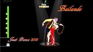 Just Dance 2015 - Bailando | Female | Full Gameplay