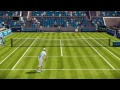 Tennis World Tour - Online Ranked Games