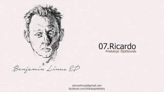 TMK aka Piekielny - 07. Ricardo | prod EljotSounds | BENJAMIN LINUS EP
