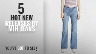 Hot New Mih Jeans Women Clothing [2018]: M.i.h Jeans Women