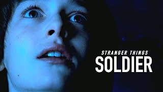Stranger Things   Soldier