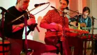 Modern Ethnic World Music - Toke-Cha band. Live
