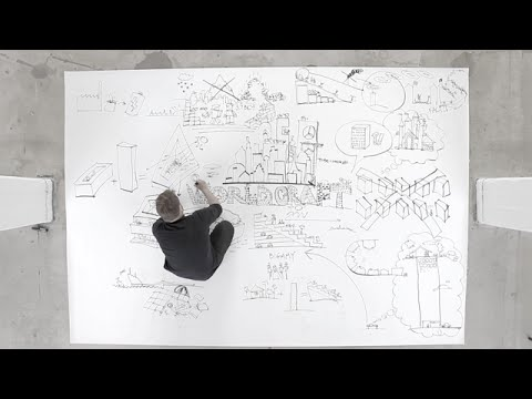 Worldcraft: Bjarke Ingels (Future of StoryTelling 2014)