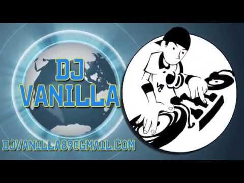 DJ Vanilla - We're Gettin' Drunk