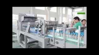 filling machine bottle water filling machine