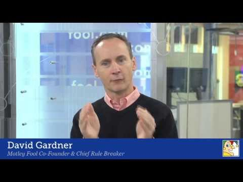 Buying Your First Biotech Stock | Fool Co-Founder David Gardner Talks Healthcare | Part 2 of 8