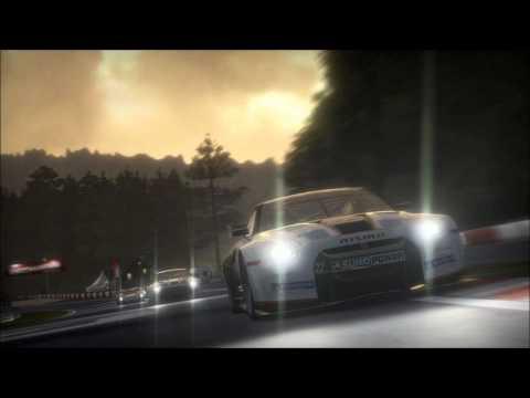 Tetsuya Shibata - In The Light