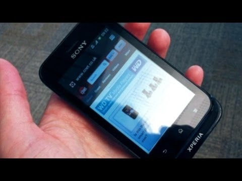 SONY Xperia Tipo Dual ST21i2 password unlock solution,pettren unlock solution