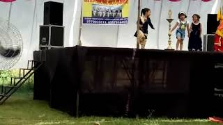 Inter School Talent Show -Blossom Convent School Mohali