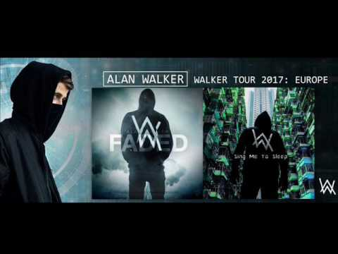 Alan Walker - Faded, SMTS (Remix)