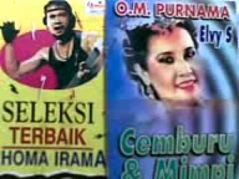 O.M PURNAMA - KASIH YG KEJAM-ELVI S / By Ucoks Peratama