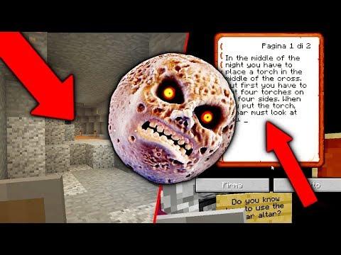 LUNAR E' STATO ATTACCATO? (LUNAR SEED) - Minecraft ITA