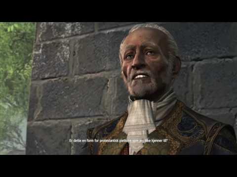 Assassin's Creed IV Black Flag part 6