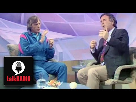Should David Icke be judged for his Wogan appearance?