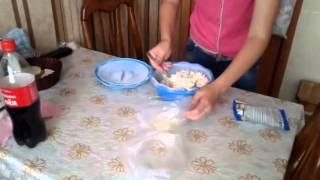 Как приготовить попкорн?!Natasha