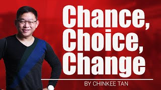 Chance or Single choice by