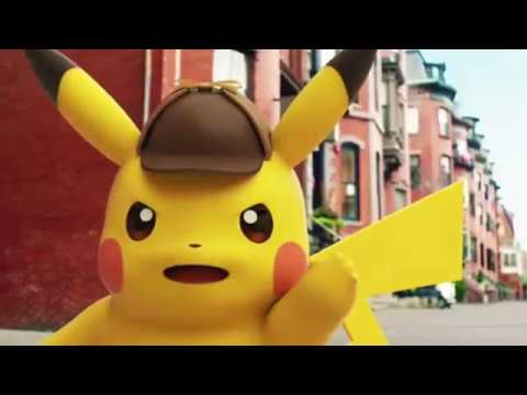Warp Whistle Daily Jan 12 - Guru Chickens, Meat Boys and Detective Pikachu