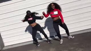 Beibs In The Trap Choreography- Candice X K.O.