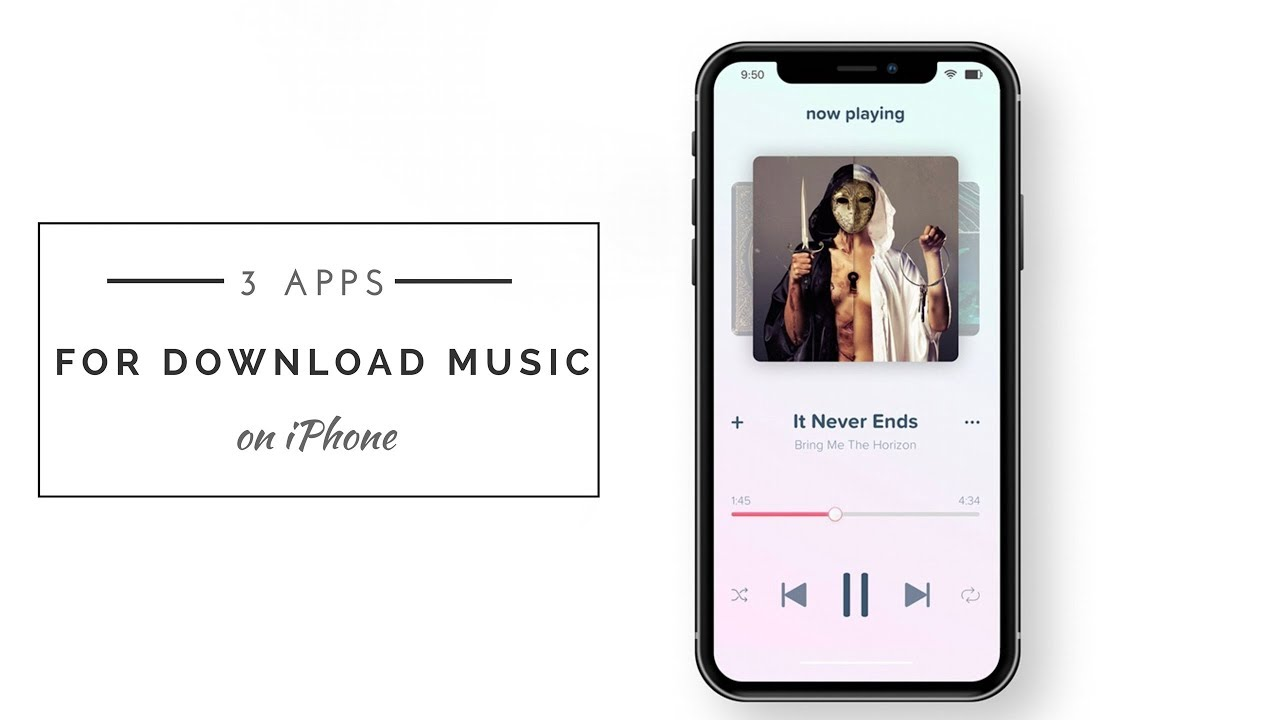 iphone music apps how to on iphone 2018 3 best apps to 3087