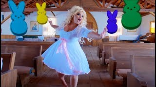 JESUS RISES (EASTER SONG) MUSIC VIDEO - TRISHA PAYTAS