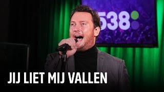 Tino Martin - Jij Liet Mij Vallen | Live bij Evers Staat Op