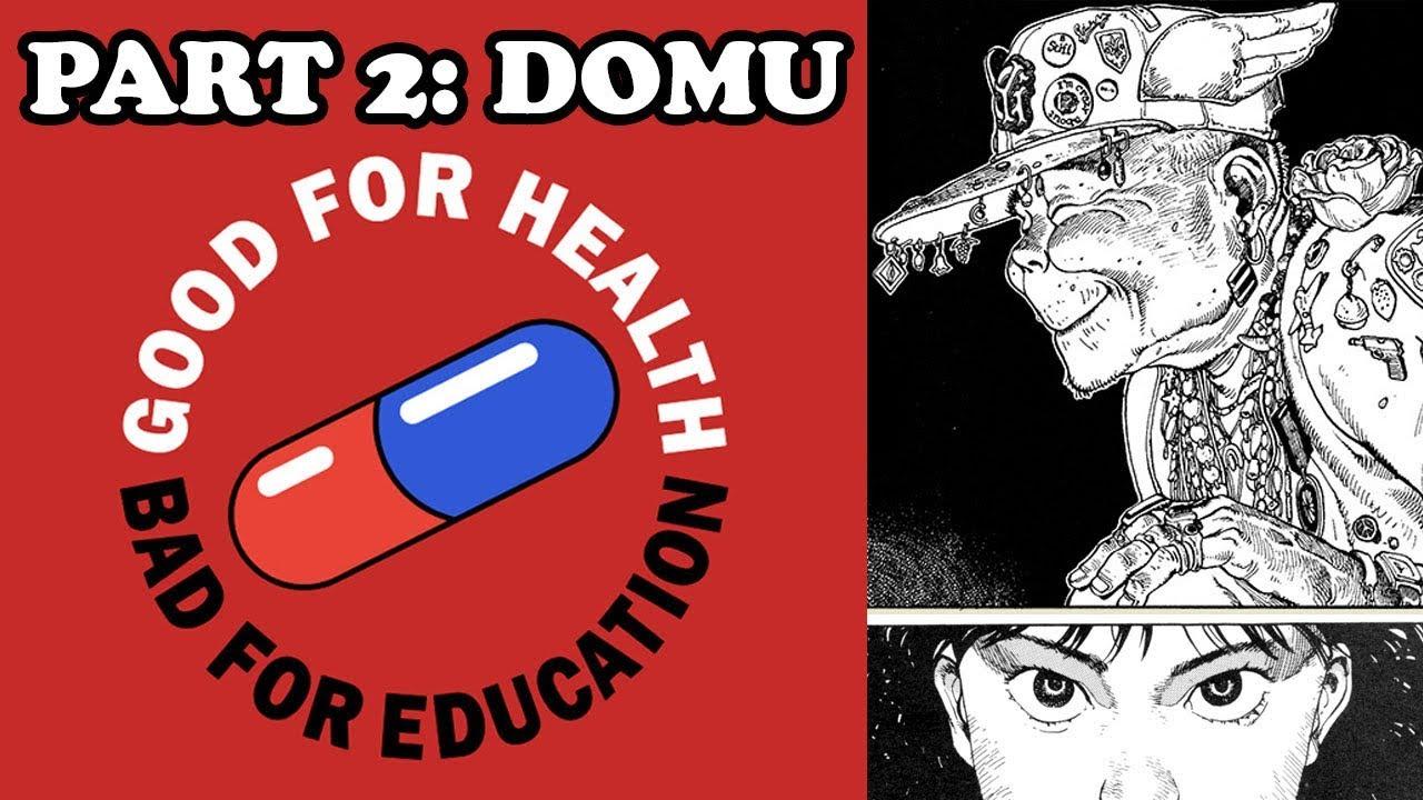 Domu, A Child's Dream (1980-81), [Spoilers abound]