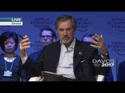 WEF Debate: Developing a vibrant carbon market