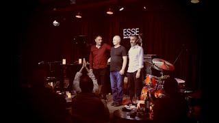 Artyom Lalayan- Nostalgie- Jazz With Armenian Accent. Moscow Jazz club ESSE 12.08.20