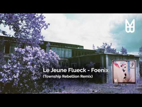 Le Jeune Flueck - Foenix (Township Rebellion Remix)
