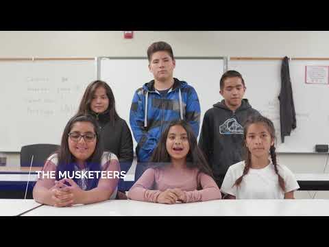 AppJam+ Spring 2018 - Sierra Preparatory Academy - SAUSD