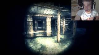 Scary Games - Haunt The Real Slender Game Part 1 of 3
