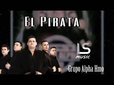 Grupo Alpha - El Pirata  Estudio