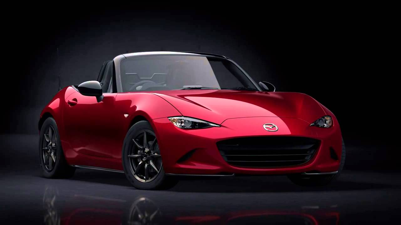 all new mazda roadster mx 5 short. Black Bedroom Furniture Sets. Home Design Ideas